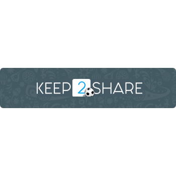 Keep2share Premium 30 Days